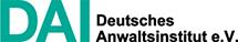 Deutsches Anwaltsinstitut