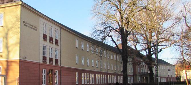 Unterhaltsleitlinien des Brandenburgischen Oberlandesgerichts veröffentlicht