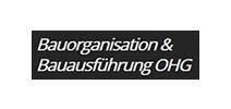 Bauorganisation & Bauausführung OHG