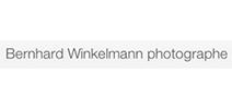 Bernhard Winkelmann photographe
