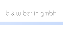 B & W Berlin GmbH