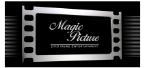 Magic Picture DVD Home Entertainment