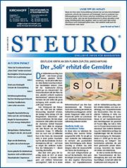 Steuro Steuerberater Potsdam
